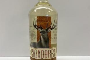 Liquor, Tequila, Cazadores, Reposado