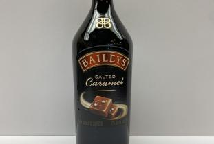 Liquor, Irish Cream, Baileys, Salted Caramel