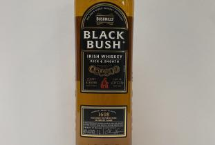 Liquor, Whiskey, Bushmills Black Bush