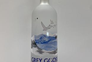 Liquor, Vodka, Grey Goose