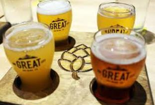 Ale Trail Craft Brewery Tour