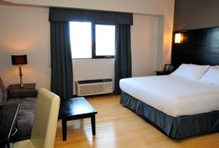Arborg Hotel