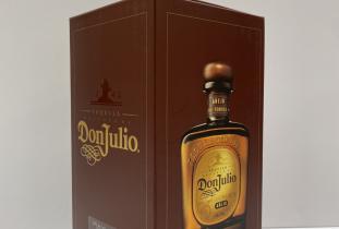 Liquor, Tequila, DonJulio, Añejo