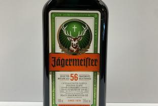 Liquor, Liqueur, Jägermeister