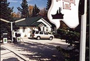 Big Whiteshell Lodge