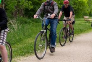 Bike Winnipeg Tours