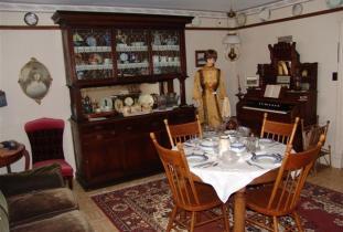 Birdtail Country Museum