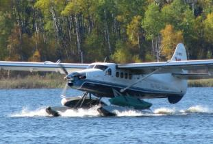 Blue Water Aviation