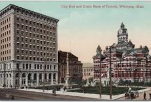 Boom & Bust of Winnipeg