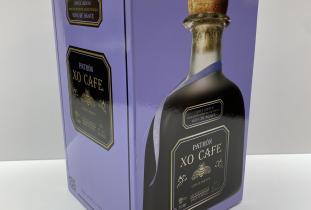 Liquor, Tequila, Patrón, XO Cafe