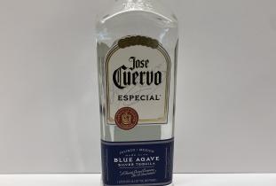 Liquor, Tequila, Jose Cuervo, Especial Silver