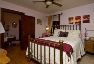 Calder House Bed & Breakfast