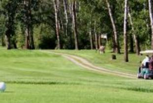 Carberry Sandhills Golf Course