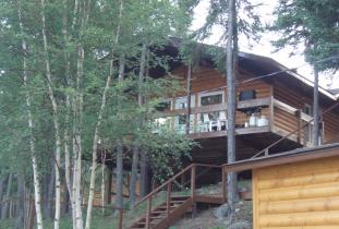 Churchill River Lodge