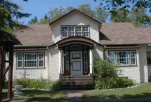 Cooks Creek Heritage Museum