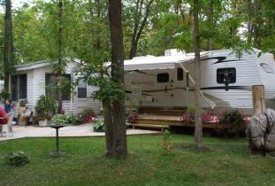 Creekside Camping & RV Park