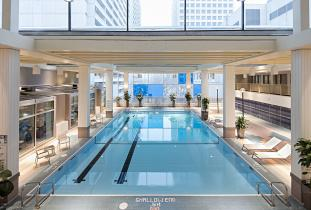 Delta Pool