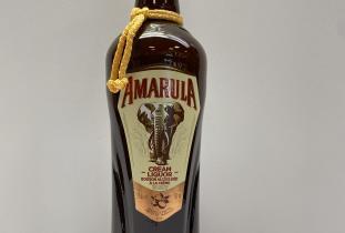 Liquor, Cream Liquor, Amarula