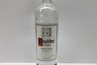 Liquor, Vodka, Ketel One