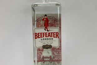 Liquor, Gin, Beefeater
