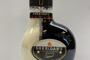 Liquor, Coffee Liqueur, Sheridan's