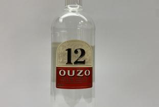 Liquor, Liquor, Ouzo 12