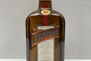 Liquor, Liqueur, Cointreau