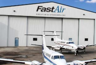 Fast Air Executive Aviation Services