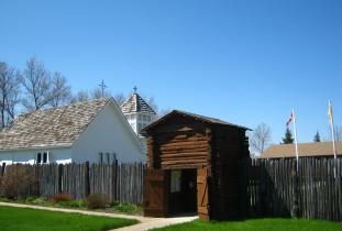 Fort Dauphin Museum Inc.