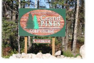 Grand Pines Golf Course