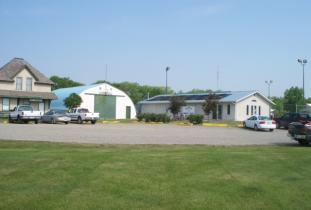 Hamiota Pioneer Club Museum