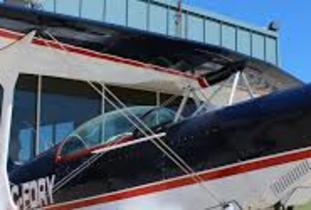 Harv's Airplane Rides