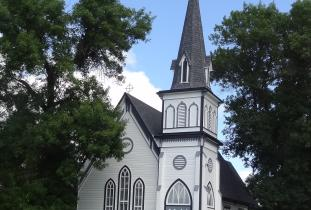 Holland Emmanuel Historic Church