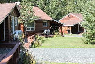 Tallpine Lodges