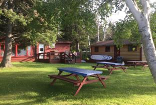 Carpenter's Clearwater Lodge
