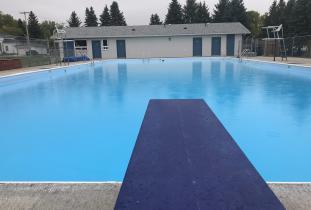 Hartney Pool & Campground