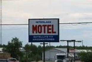 Interlake Motel