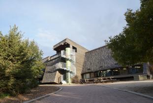 Interpretive Centre