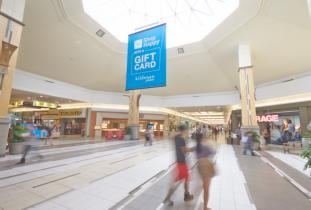 Kildonan Place Centre Court