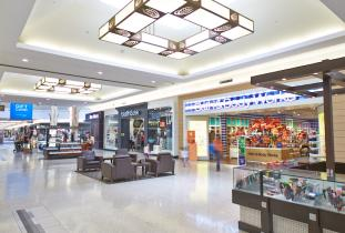 Kildonan Place - Bath & Body Works