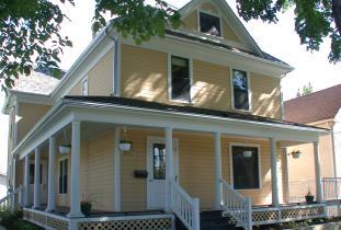 La Maison Gabrielle Roy