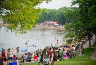 Lake Minnewasta 1