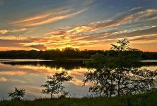 Lake Minnewasta 3