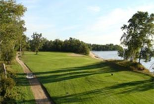 Lake of the Sandhills Golf Course