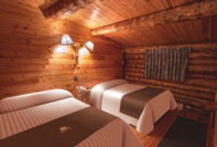 Lodge rooms