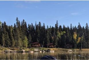 Neso Lake Lodge