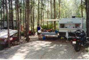 Minnedosa Campground