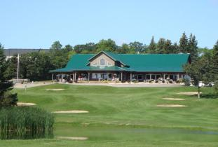 Lake Minnewasta Golf Course