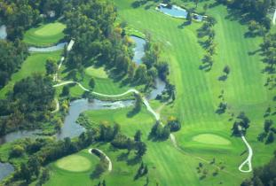 Netley Creek Golf & Country Club