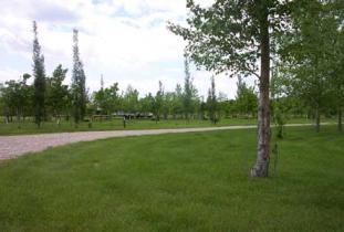 Pembina Valley Centennial Park